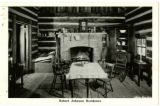 Robert Johnson Residence Postcard