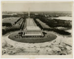 Lincoln Memorial, photographic print