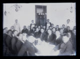 Carlisle Indian School classroom