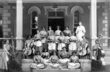 Girls' Industrial School African American Girls Orchestra