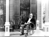 William McKinley During Front Porch Campaign