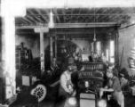 Seneca Motor Car Assembly