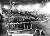 Jeffrey Manufacturing Company Machine Shop