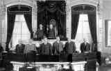 Opening of the Fourth Ohio Constitutional Convention