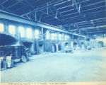 Ohio Malleable Iron Company Annealing Furnaces