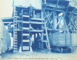 Jeffrey Single Roll Crusher