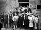 Lechner Mining Machine Company Employees