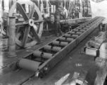 Jeffrey Rubber Belt Conveyor