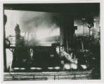 Internal view of Youngstown Iron Sheet and Tube company
