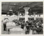 WPA Sewing project photograph