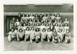 Mingo Junction Girls Athletic Association