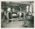 Hiram College Physics lab