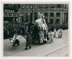 Rike's Toy Parade in Dayton photograph