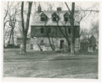 Increase Mathews House photograph