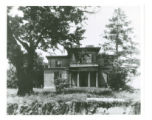 Old Pease Home photograph