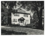 William Holmes McGuffey home photograph