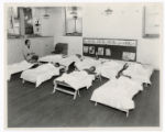 Butler County Emergency Schools Sleeping Program