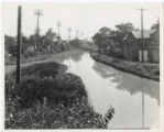 Canal in Dayton photograph