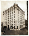 Masonic Temple building photograph