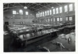 United States Industrial Reformatory, dining hall photograph