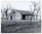 Old West Branch Quaker Church photograph