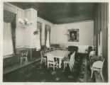 Hotel Gibson Gold and Ivory Room photograph