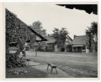 Schoenbrunn Village photograph