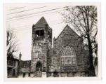 Columbia Baptist Church photograph