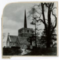 Mariemont Church photograph