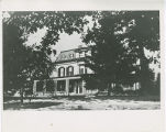 Old Mellish Home in Cincinnati Ohio