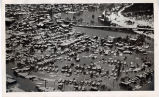 1937 Ohio River flood in Cincinnati, Ohio
