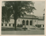 Columbus Art Gallery Photograph