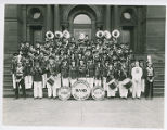 Steubenville High School Marching Band
