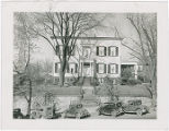 William Reese home in Lancaster, Ohio