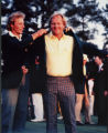 Jack Nicklaus Masters Tournament Photograph