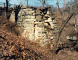 Jefferson Iron Company Furnace