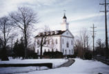 Kirtland Temple Photographs