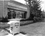 Lakewood Public Library Main Building Photograph