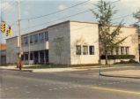 Lakewood Public Library Building Photograph