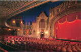 Marion Palace Theatre Interior Photographs