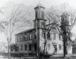 Marietta First Congregational Church Photograph