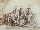 Mechanicsburg Bicycle Club Photograph