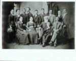 Moherman Family Photograph