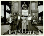 National Association of Colored Women Convention Photographs