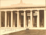 National McKinley Birthplace Memorial Photograph