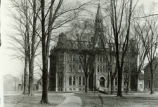 Oberlin College Council Hall Photograph