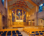 Our Lady, Queen of Peace Chapel Photographs