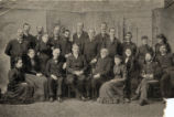 Ohio Wesleyan University Faculty Photograph