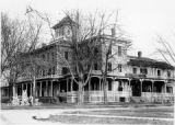 Beebe House Photograph