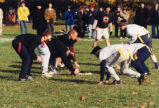 Pontifical College Josephinum Mud Bowl Photographs